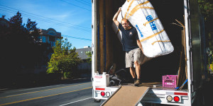 Hendra Moving & Storage | Professional Moving in Victoria
