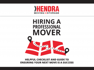 10 Tips to Hire the Best Mover