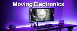 How to Move Your Electronics Safely
