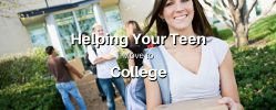 How to Help Your Teen Move into a College Dorm