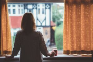 Taking care of yourself helps reduce stress when moving