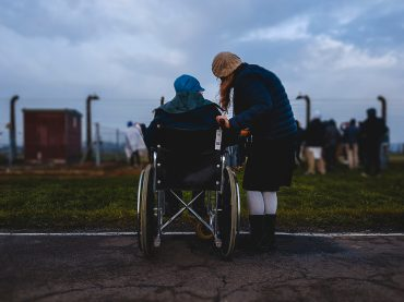 Tips for Moving the Elderly