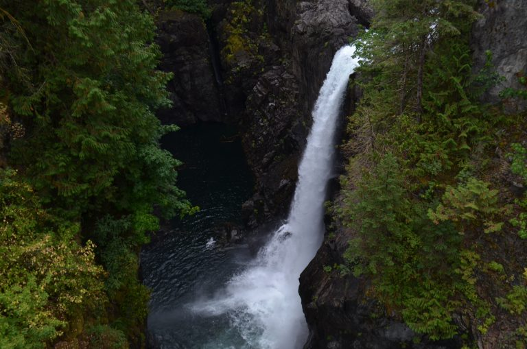 Top 5 Reasons To Move To Vancouver Island